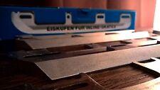 S-CRASH Gr.1, Hockeykufen 24mm, Scrash, Schlittschuh, Eiskufen für Inlineskates