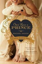 Once Upon a Prince (Royal Wedding Series)-ExLibrary