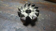 1993 HONDA CB750 NIGHTHAWK CB 750 HM22B ENGINE ROTOR FLYWHEEL COOLING FAN