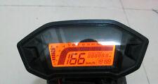 1,2,4 Cylinder LCD Digital Motorcycle Speedometer Odometer Motor Bike Tachometer
