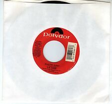 L.A. GUNS: ELECTRIC GYPSY / NOTHING TO LOSE 45 RPM TRACI GUNS PHIL LEWIS