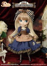 Pullip Alice in Steampunk World fashion doll in USA
