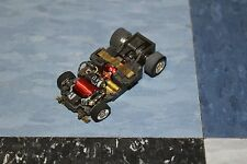 HARD TO FIND 1970s AFX VINTAGE ULTRA 5 CHASSIS WITH AXLE MOVEMENT