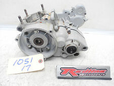 1999 KTM 65SX Matching Left Right Crankcase Cases