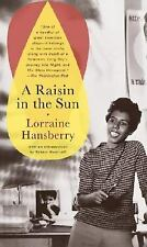 A Raisin in the Sun - Lorraine Hansberry - Mass Market Paperback