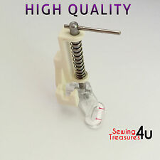 Low Shank DARNING/EMBROIDERY FOOT # 4021-LP Fit Brother, Toytota, Janome, Singer