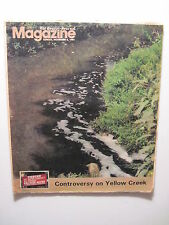 Louisville Courier Journal Magazine 1981.  Bell County KY! Stew Recipes!