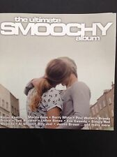V/A:THE ULTIMATE SMOOCHY ALBUM 2CD Prince,Elton John,Marvin Gaye,Barry White etc