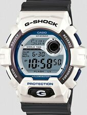 Casio G-Shock * G8900SC-7C Crazy Colors Alum Bezel Gloss Grey Gshock COD PayPal