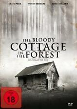 The Bloody Cottage In The Forest - DVD - FSK 18