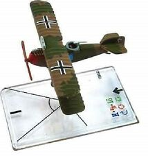 UFAG C.1 (LUFTFAHRTRUPPEN)  -WINGS OF WAR- SERIES 3 - SENT FIRST CLASS