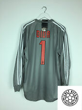 AC Milan DIDA #1 05/06 *BNWT* GK Football Shirt (L) Soccer Jersey Serie A