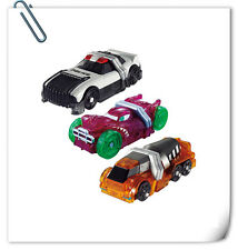 【3pcs】 Masked kamen rider Drive DX Shift Car Set 01