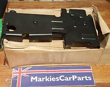 LAND ROVER DISCOVERY 2 REAR SEAT LATCH CATCH 3RD ROW LEFT GENUINE NEW HWE100910