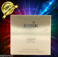 Babor HSR Lifting Extra Firming Cream 50ml w/ Box anti-aging facial cream  $110