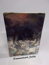 MARVEL VS CAPCOM 3 SPECIAL LIMITED EDITION - XBOX 360 - NUOVO NEW - VERSIONE ITA