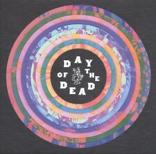 DAY OF THE DEAD(RED HOT COMPILATION)5CD BOX  5 CD NEU