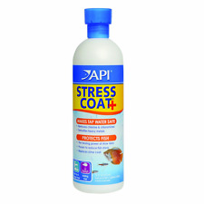 API Stress Coat Water Conditioner 16-Ounce