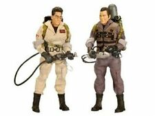 Mattel Ghostbusters II: Ray Stanz Egon Spengler Action Figure