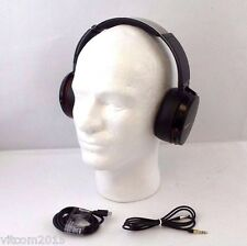 Sony MDR-XB950BT Wireless Stereo Bluetooth Extra Bass Headphones / Black Color