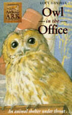 Owl in the Office by Lucy Daniels (Paperback, 1995)