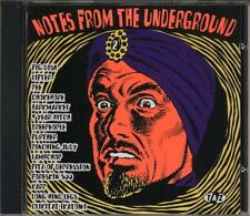 Notes From The Underground 2 - Various - CD - Neu !1995