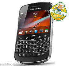 Blackberry Bold Touch 9900 Black (unlocked) QWERTY Touch Smartphone 8Gb GRADE A