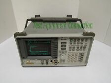 Keysight-Agilent 8594E-021/101/105  Spectrum Analyzer