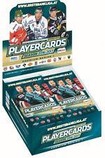 Komplettset EBEL Playercards 2016/17 Serie 1 200 Karten Österreich