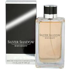 Davidoff Silver Shadow Branded perfume for men 100 ml