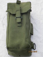 1958 Pattern Webbing Ammo Pouch,Left,Magazintasche,links,M.W.&S. 1984