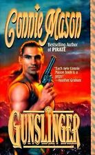 BUY 2 GET 1 FREE : Gunslinger by Connie Mason (1999, Paperback)