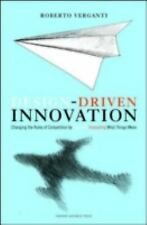 Design-Driven Innovation : Changing the Rules of Competition by Radically...
