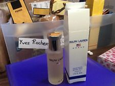 Perfume POLO SPORT Femme RALPH LAUREN EAU DE TOILETTE SPRAY 1.7OZ / 50ML Woman