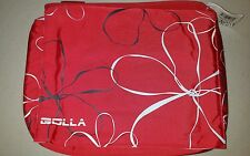 BRAND NEW w/tags, GOLLA Messenger with Flower Graphics, Unique! GREAT BAG!!