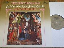DKP 9005 Messiaen Organ Works Vol. II / Bate