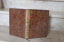 polignac : anti-lucretius sive de deo et natura. frontispice & cartouches ,1747