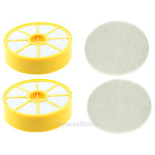 Washable Pre & Post Motor Filter Kit for Dyson DC05 DC08 Vacuum Cleaner x 2
