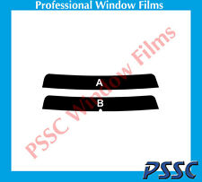 Fits Nissan Navara King Cab 05-07 Pre Cut Window Tint/Window Film/Limo/Sun Strip
