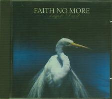 FAITH NO MORE - angel dust (org.1992)