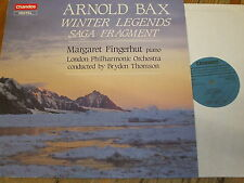 ABRD 1195 Bax Winter Legends etc. / Fingerhut / Thomson