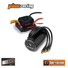 RB 150 Amp 2-6S 1/8th Scale RC ESC / HPI Flux Scream 1965kv Motor Combo