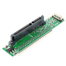 SATA Female to 44Pin 2.5 IDE Male HDD Adapter Converter 7+15P SATA hard drive V2
