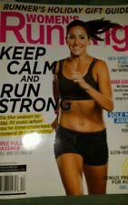 WOMEN'S RUNNING MAGAZINE SEPTEMBER 2013 ISSUE