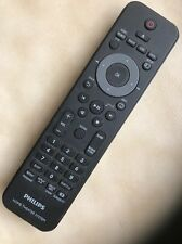 New listing Philips Home Theater System Hts remote control Tested New Batteries