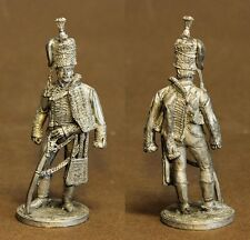 Offizier des Dragoner Regiments, Officer of dragoons, Great Britain,  54mm
