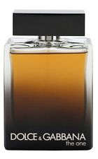 Treehouse: Dolce And Gabbana D&G The One EDP Tester Perfume For Men 100ml