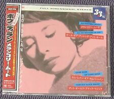 "BOB DYLAN ""MELANCHOLY MOOD"" JAPAN CD 4-TRACK EP ""SEALED"""
