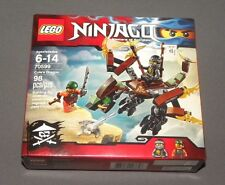 LEGO Cole's Dragon Ninjago Set 70599 NEW Sealed
