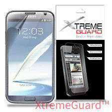 XtremeGuard LCD Screen Protector Shield Skin For Samsung Galaxy Note 2 II N7100